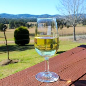Villa d'Esta Vineyard NSW