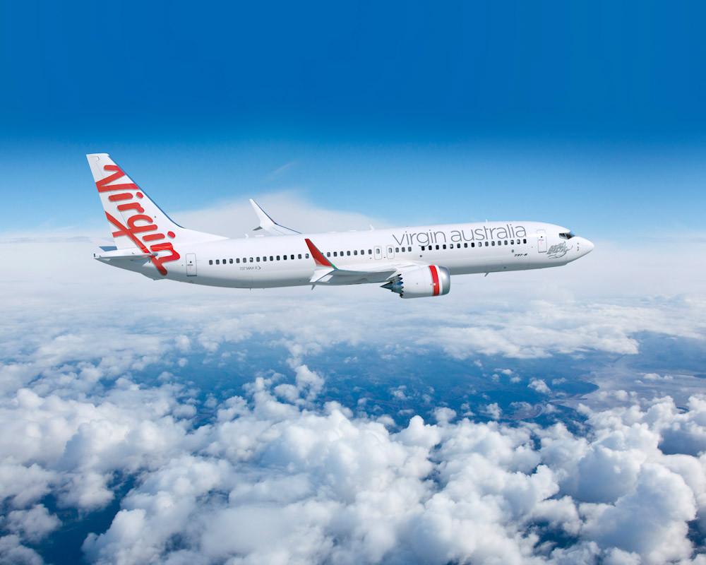 Virgin Australia In Flight Wi Fi