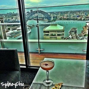 Club Intercontinental Sydney