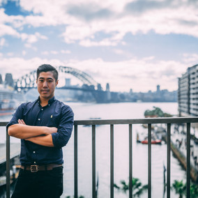 Two of Australia's most successful FMCG startup entrepreneurs collaborate to create hybrid products