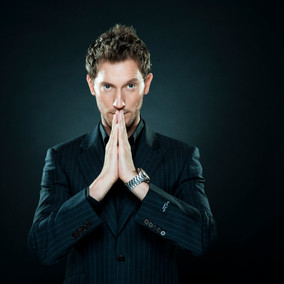 Review: Master Mentalism - Lior Suchard