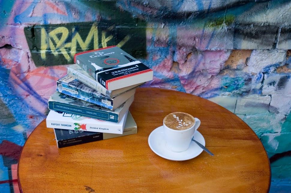 Sappho Books Glebe