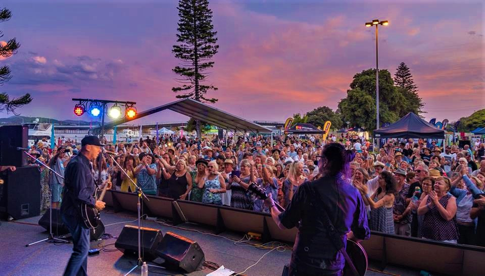 Lakeside Festival Tuncurry