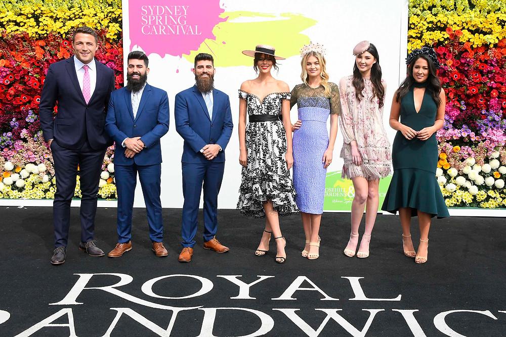 Royal Randwick Spring Racing Ambassadors