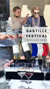 Bastille Festival Circular Quay