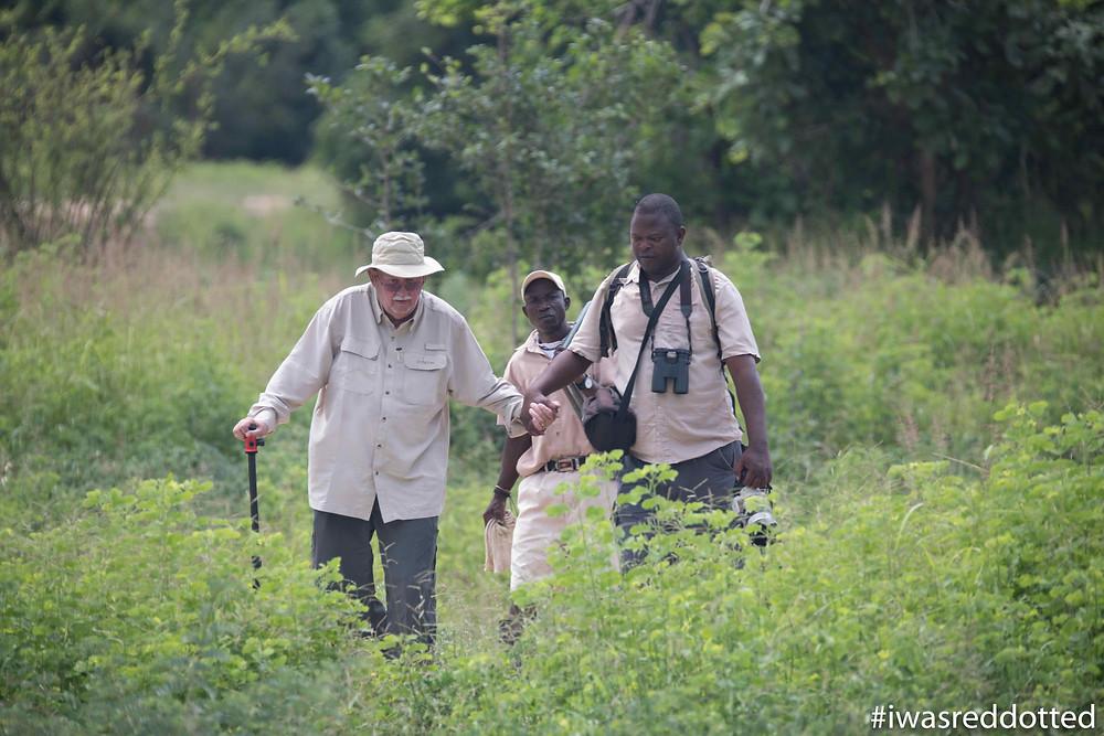 Nsefu Zambia