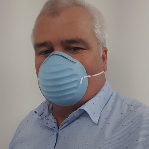 Blanchfield Chiropractic Surgical Mask.j