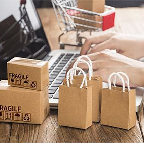 Online shopping:  Shoppers now empowered to submit online offers with retailers