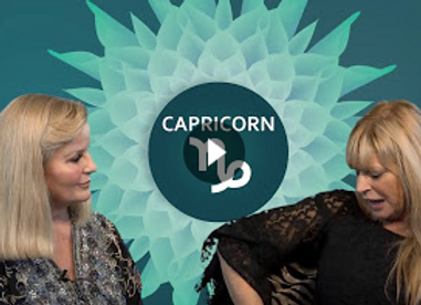 Capricorn Monthly Membership October