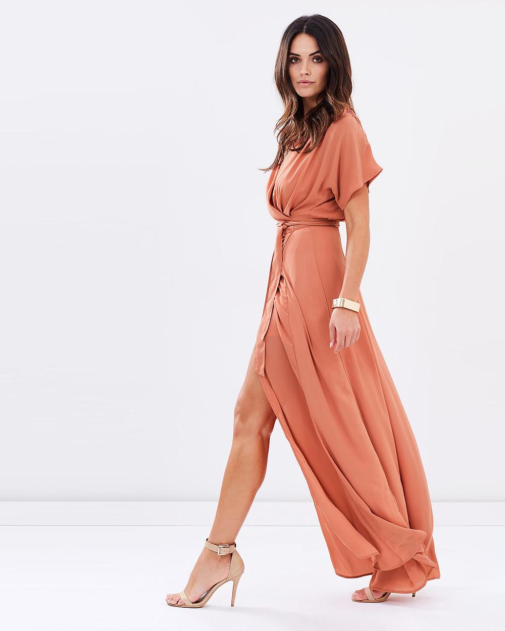 Atmos&Here Dress