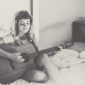 Greta Stanley a voice that I can only describe as mesmerising.