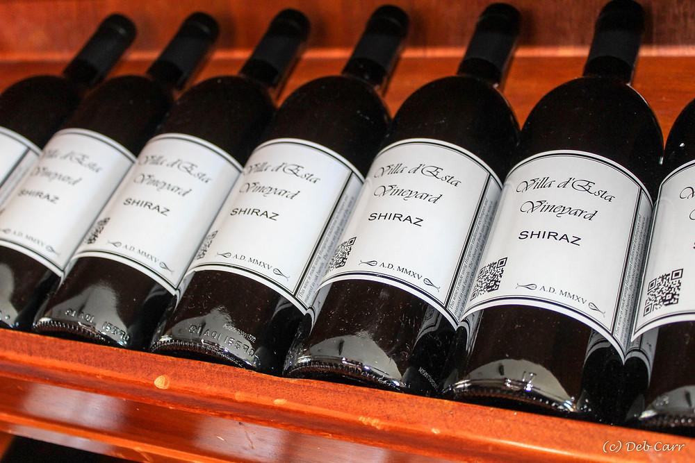 Preservative Free Wines