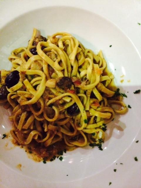 Pasta Emelia Traditional and Organic