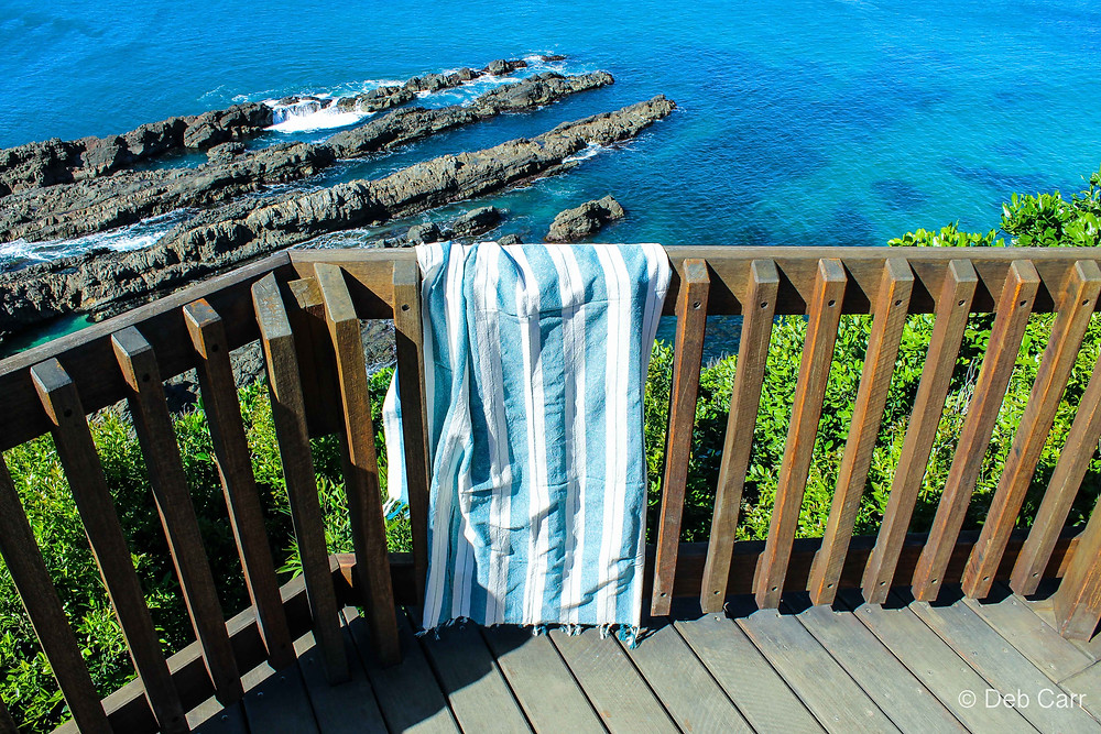 Ravens Landing Turkish Towels