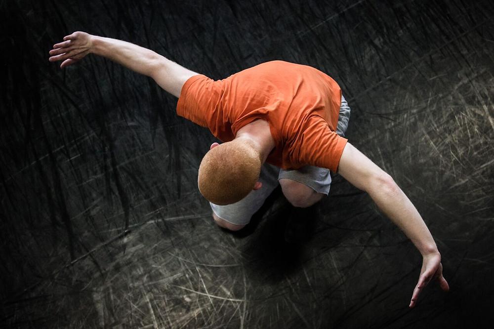 Sydney Dance Company ORB