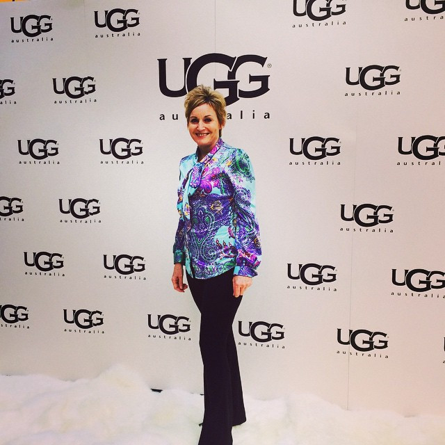 Instagram - At the UGG Australia launch #thisisugg #launch #sydney #sydneychic #