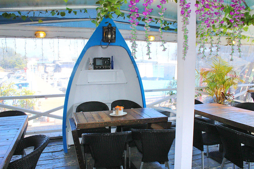 Forster Marina and Bar