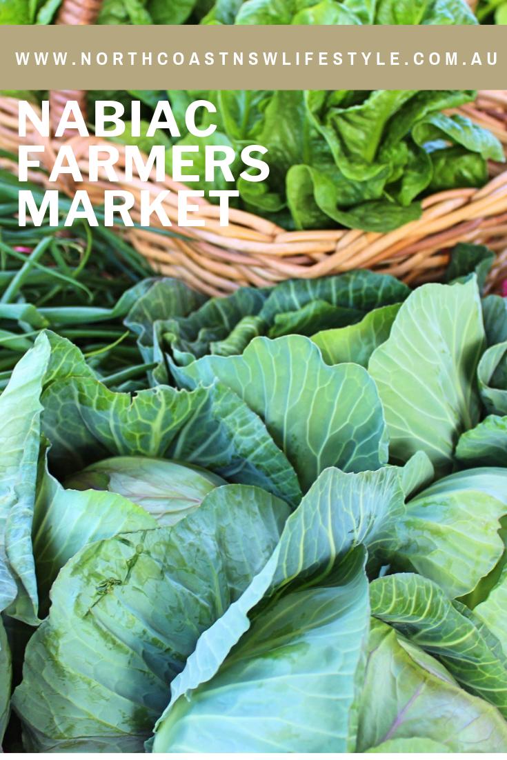 Nabiac Farmers Market Mid North Coast NSW. Farm to Plate.