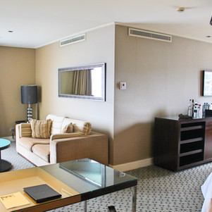 Hotel Review The Four Seasons Sydney