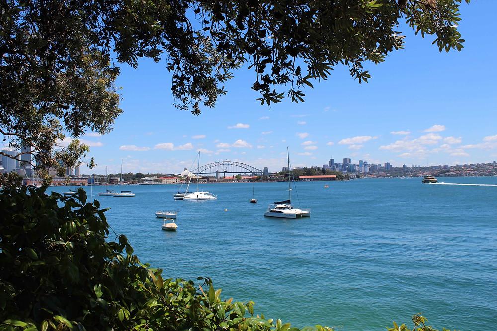 McKell Park Sydney