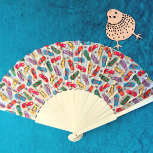 Fancy Hand Fans for Fashionistas