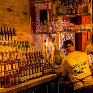 Dewar's Scotch Egg Club - Sydney; Chickens and Whisky Are Taking Over in May
