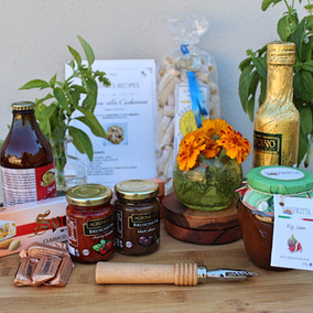 Olive Box is the Perfect Gift for the Foodie in Your Life
