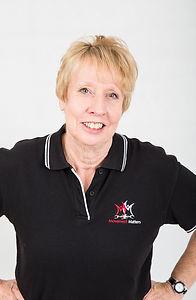 Sally Castell