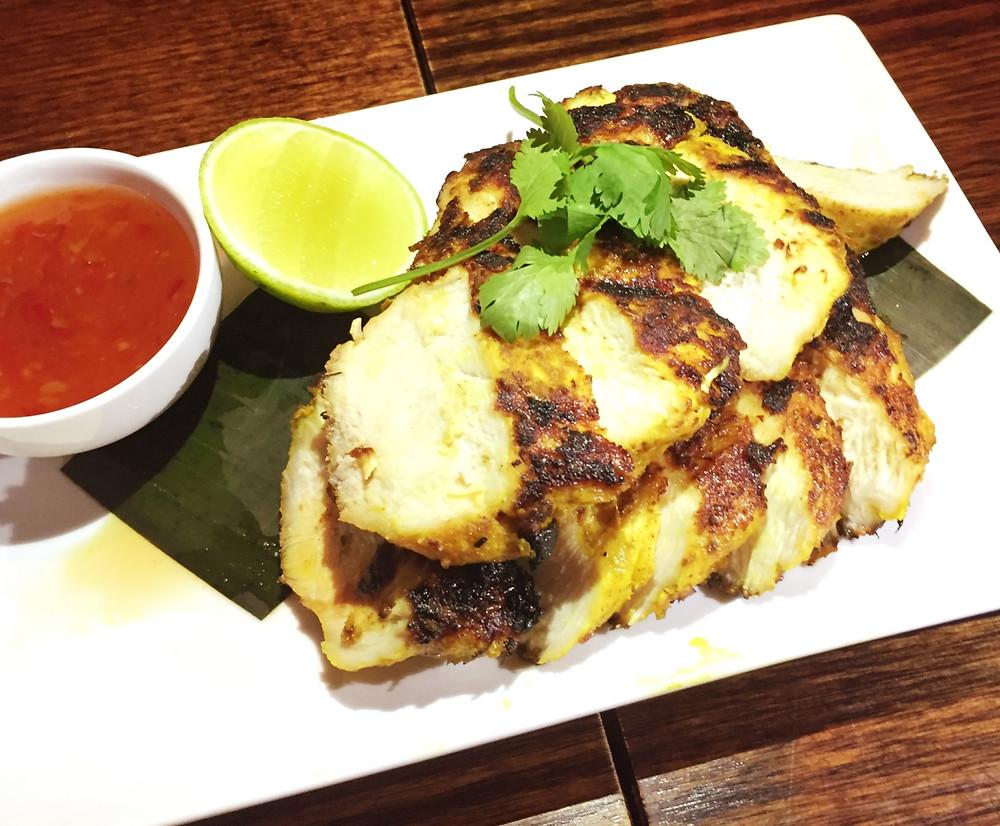 Thai restaurant sydney