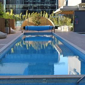 SKYE Hotel Suites Parramatta Hotel Review