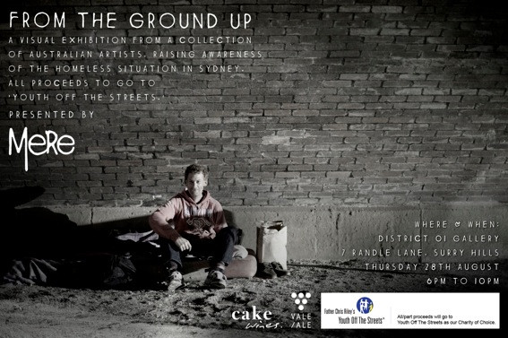 MERE; FROM THE GROUND UP; Save the date.jpeg