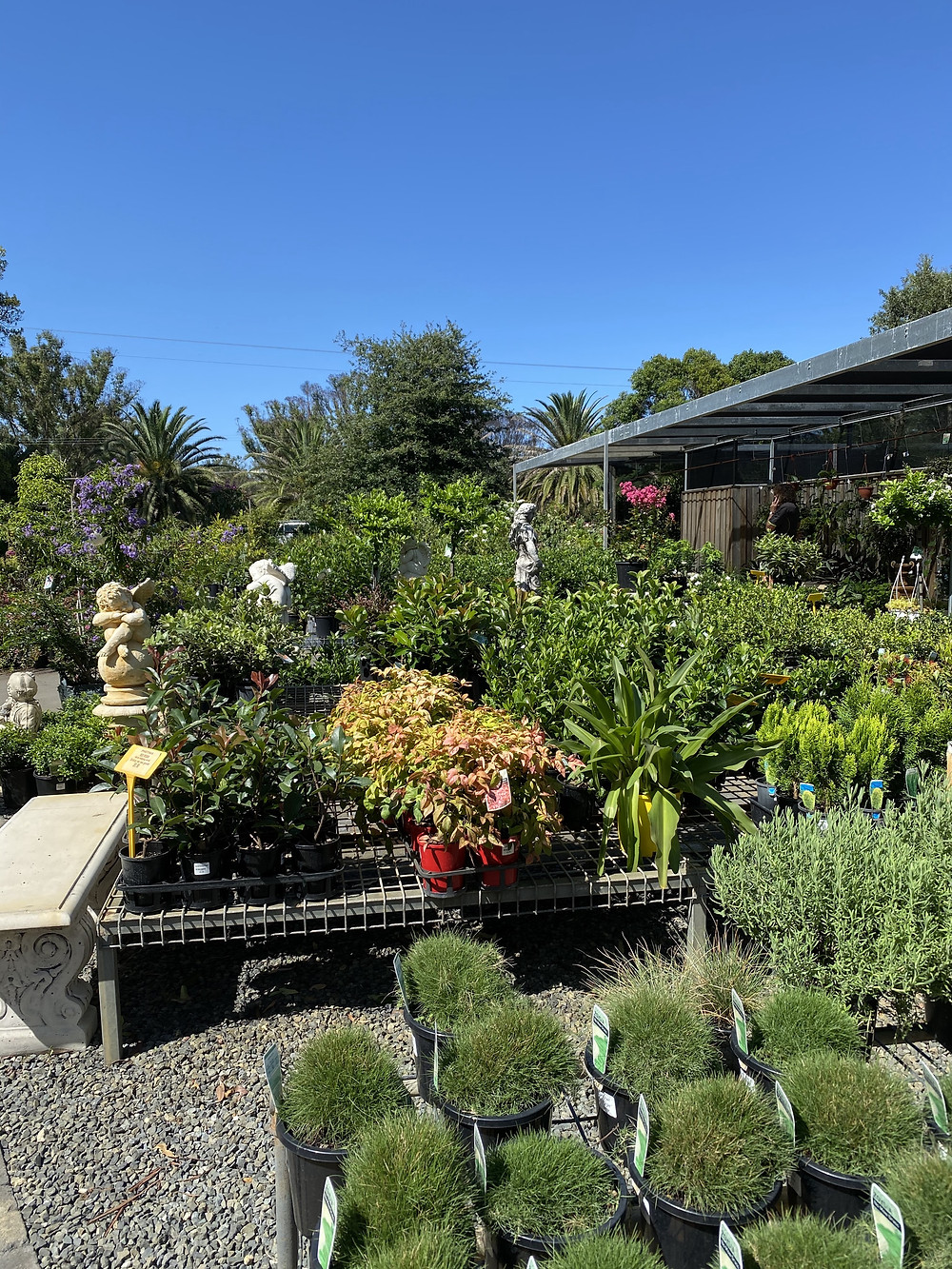 Landscape Supplies Forster