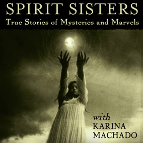 Spirit Sisters Podcast
