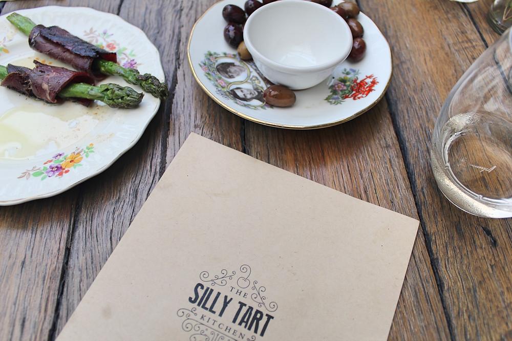 The Silly Tart Kitchen