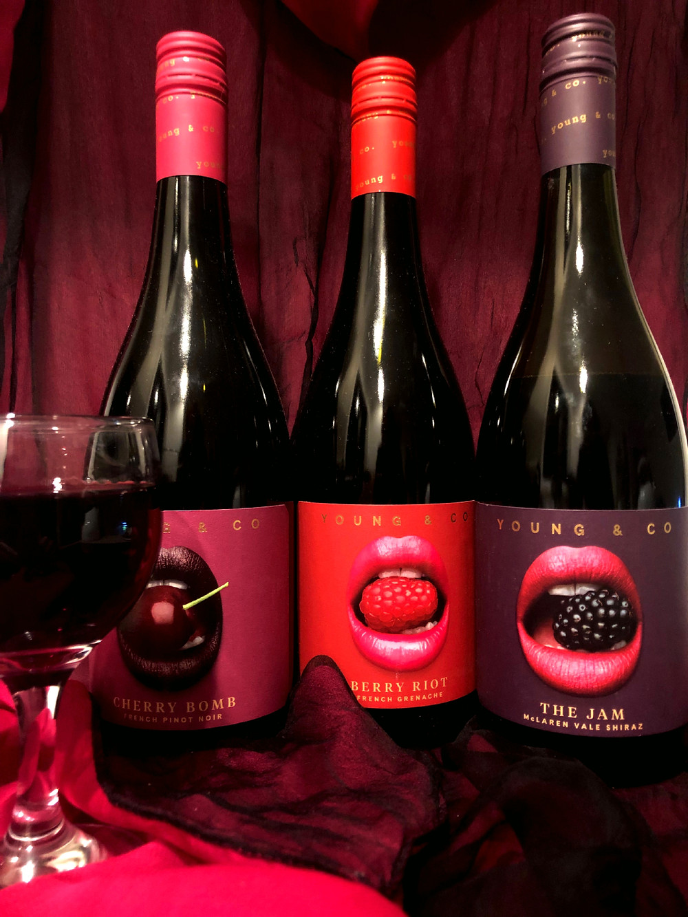 Young & Co WInes