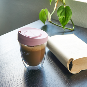 Uppercup Reusable Coffee Cups
