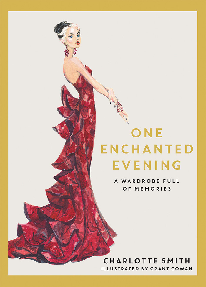 One enchanted evening charlotte Smith