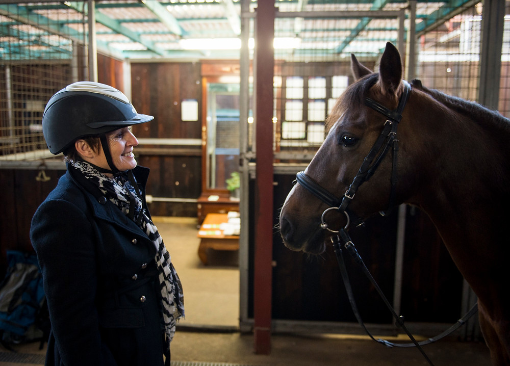 Horse Riding Lessons Sydney