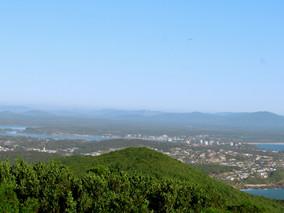 Cape Hawke NSW