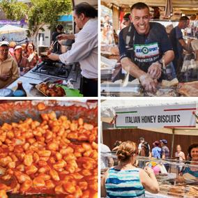 2018 Norton Street Italian Festa