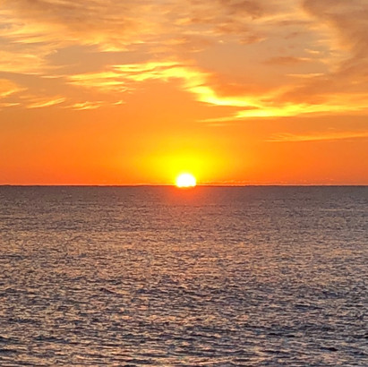 Sunrise Tuncurry