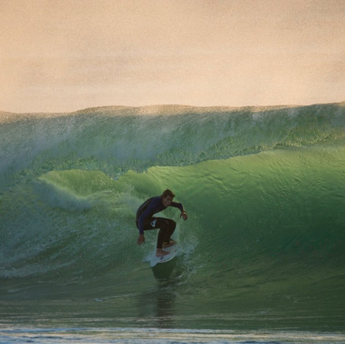 Surfing Photography Mid North Coast NSW