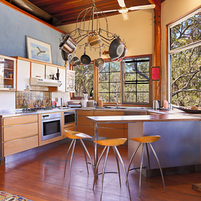 North Arm Cove Airbnb 5 Bedroom Home