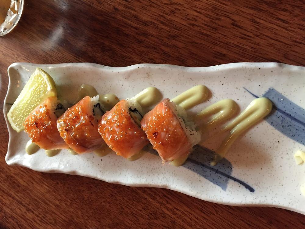 Sydney Japanese Restaurant
