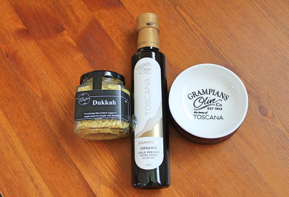 Grampians Olive Co