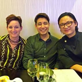 Luke Nguyen Serves Up a Gastronomic Journey Through East Asia at Fat Noodle