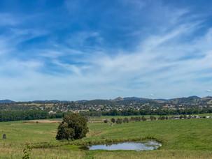 Dungog Hunter Valley NSW