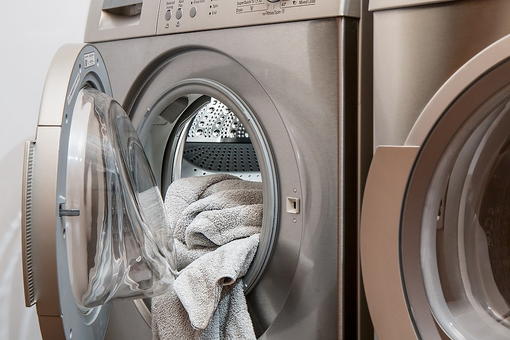 Why you need to clean your washing machine