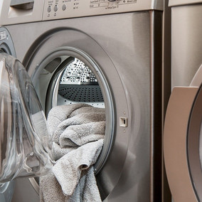 Why You Need To Wash Your Washing Machine