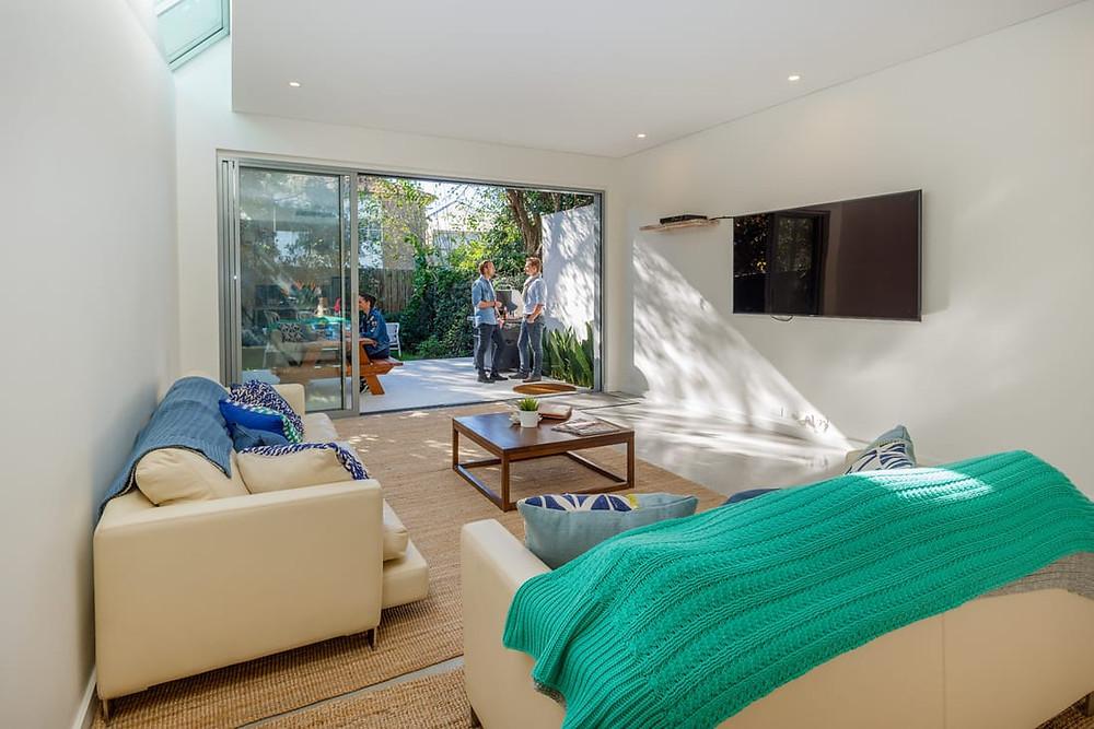 Short term & holiday rental properties in Sydney